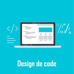 Design de code source