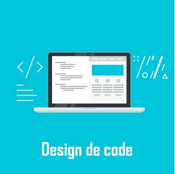 Design de code source