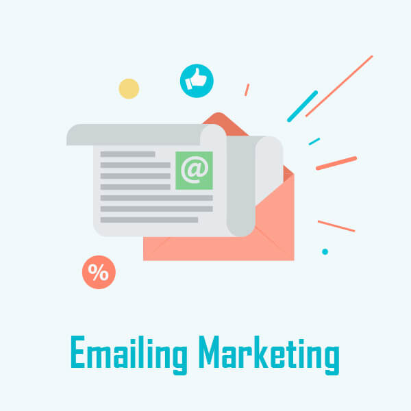 Emailing – Emarketing