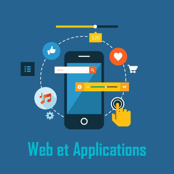 Web et Applications