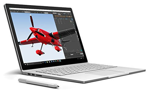 Surface Book : pas de nouvelle version du PC portable avant 2018