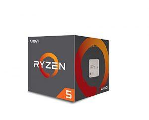 AMD Ryzen : des informations en fuite sur les processeurs mobiles