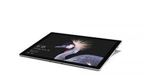 Microsoft Surface Pro LTE : lancement prévu en décembre