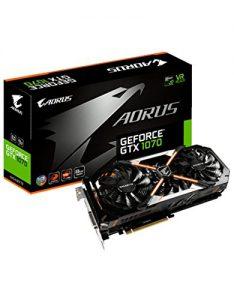 Nvidia officialise sa GTX 1070 Ti : performances garanties à prix pas forcément justifié