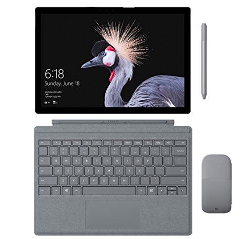 Bon Plan : Surface Pro à 999 € avec type cover, souris et stylet, ou la clé USB 3.1 Sandisk 256 Go à 77 €