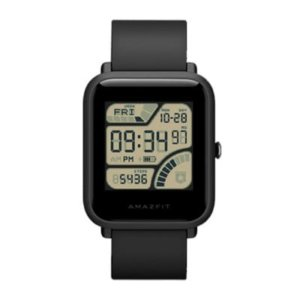 Bon plan : la montre connectée Xiaomi Huami AMAZFIT Bip Lite à 43 €, les smartwatch 2, Apple Watch, F13…