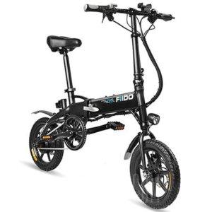 Bon plan : des vélos électriques pliables à prix réduit