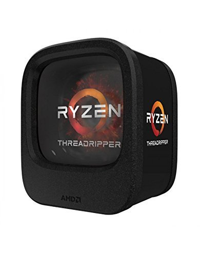 AMD : le SoC 32 coeurs annoncé au Computex pourrait être le Ryzen Threadripper 2990X