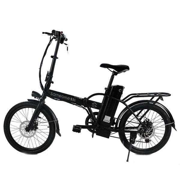 Bon plan: le vélo électrique pliable Samebike JG à 525 €
