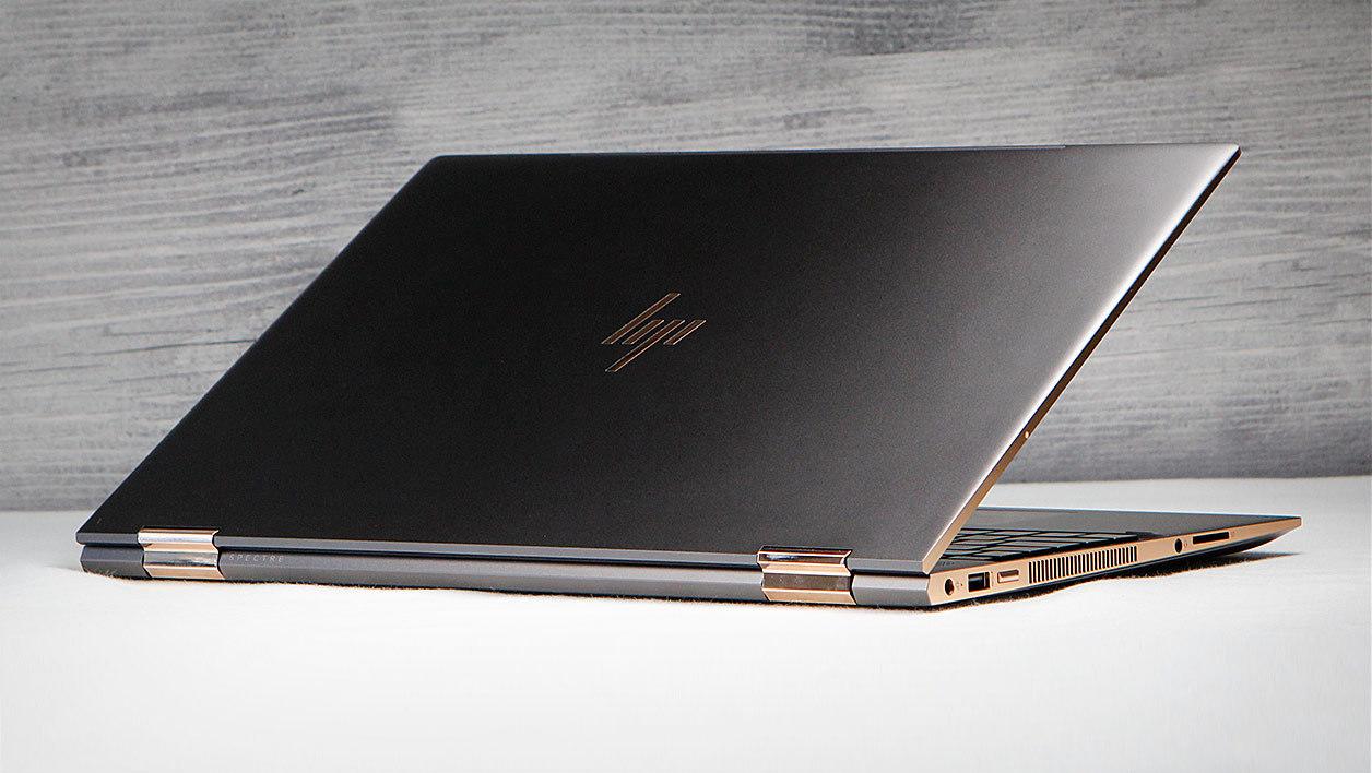 HP Spectre x360 (15-ch006nf)