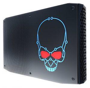 NUC : Intel dope la partie graphique de son mini PC
