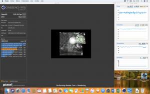 Premiers tests : Apple MacBook Pro 15 pouces, il a parfois trop chaud pour travailler…