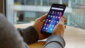 Top 10 : les meilleurs smartphones haut de gamme (juillet 2018)