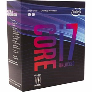 Intel Core i7-9700K : déjà un premier résultat de benchmark