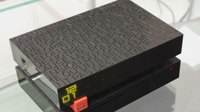 La Freebox V7 sera-t-elle au pied du sapin ?