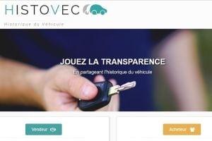 HistoVec : éviter les arnaques avec les véhicules d'occasion