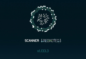 Scanner REDACTED Ingress disponible pour iOs