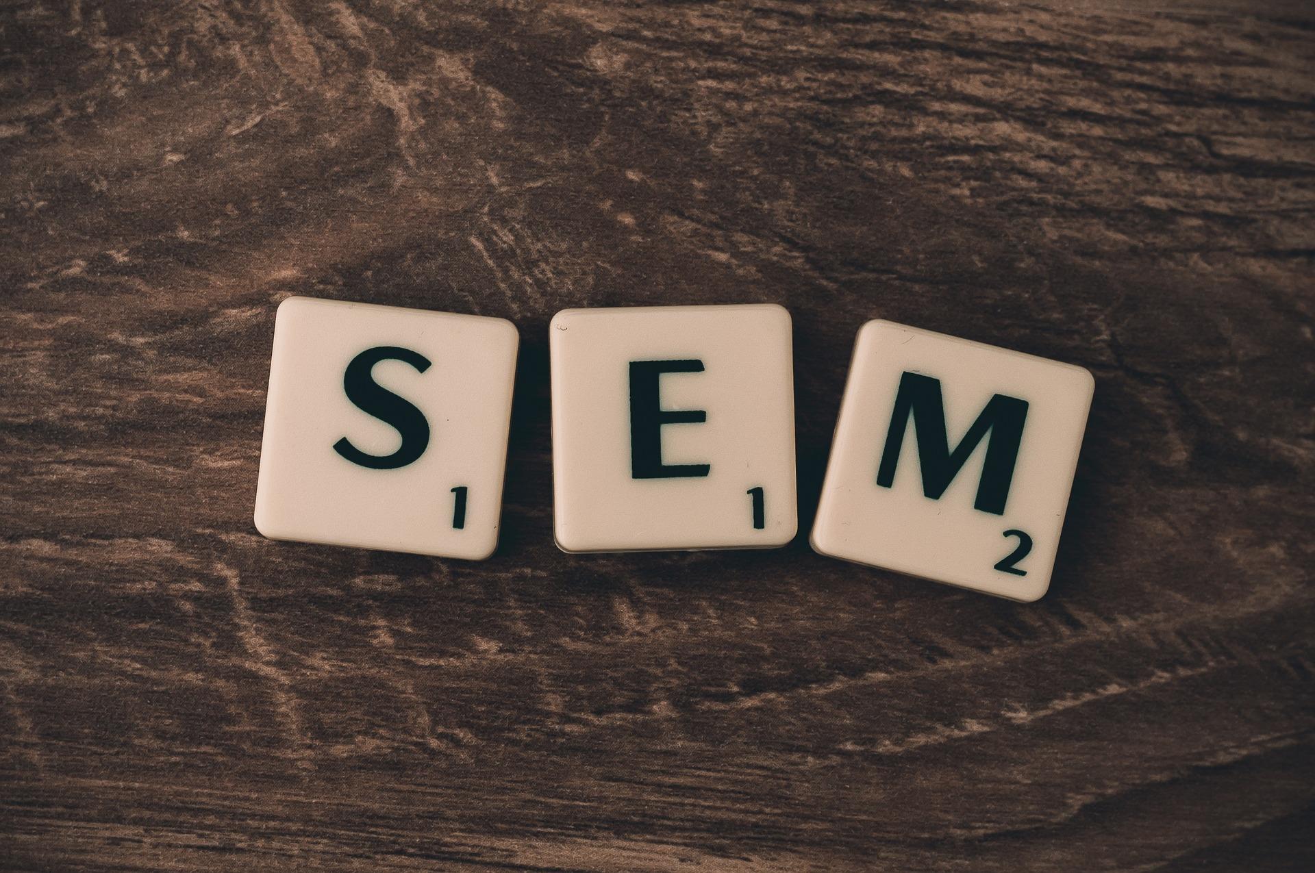 Paramétrage d'une campagne SEA Adwords