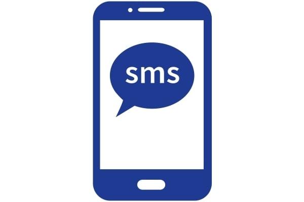 Vers la fin de l'authentification par SMS