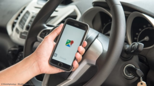 Google teste le signalement d'accidents dans Maps