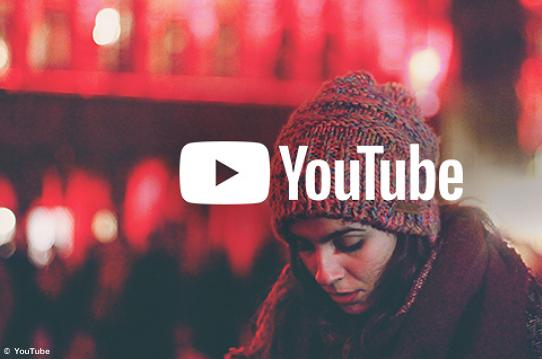 YouTube arrive sur la Switch