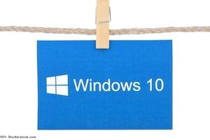 Windows 10 : la MAJ 1809 revient pour de bon