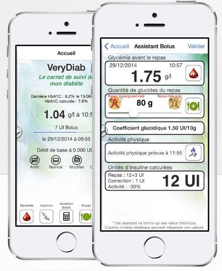 Le diabète, une maladie sous contrôle numérique
