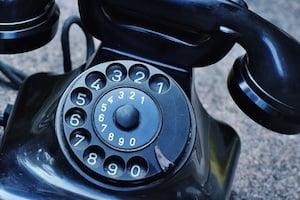 Orange n'installera plus de lignes téléphoniques classiques