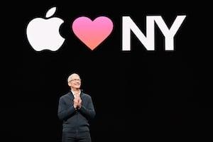 Apple accumule les petits et les gros pépins