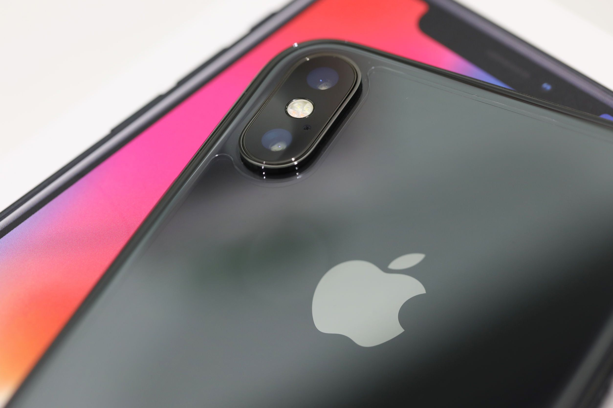 Des iPhone reconditionnés vendus sur la boutique d'Apple France