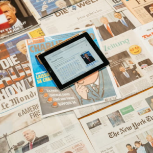 """Le """"Netflix de la presse"""" d'Apple présenté en mars"""