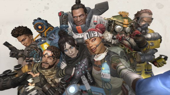 Lancement fulgurant d'Apex Legends : le remplaçant de Fortnite ?