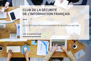 La liste des responsables en sécurité informatique en France a fuité sur le Web