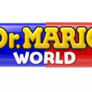 Nintendo relance Dr. Mario sur mobile