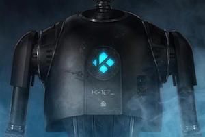 Kodi 18 : le lecteur multimédia intègre des émulateurs de jeux