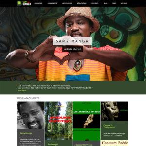 Samymanga.com