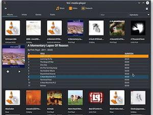 VLC 4.0 : une version majeure avec une interface moderne